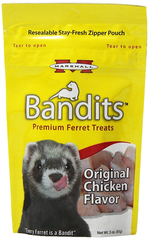 Treats for Ferrets