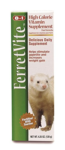 Treats for Ferrets