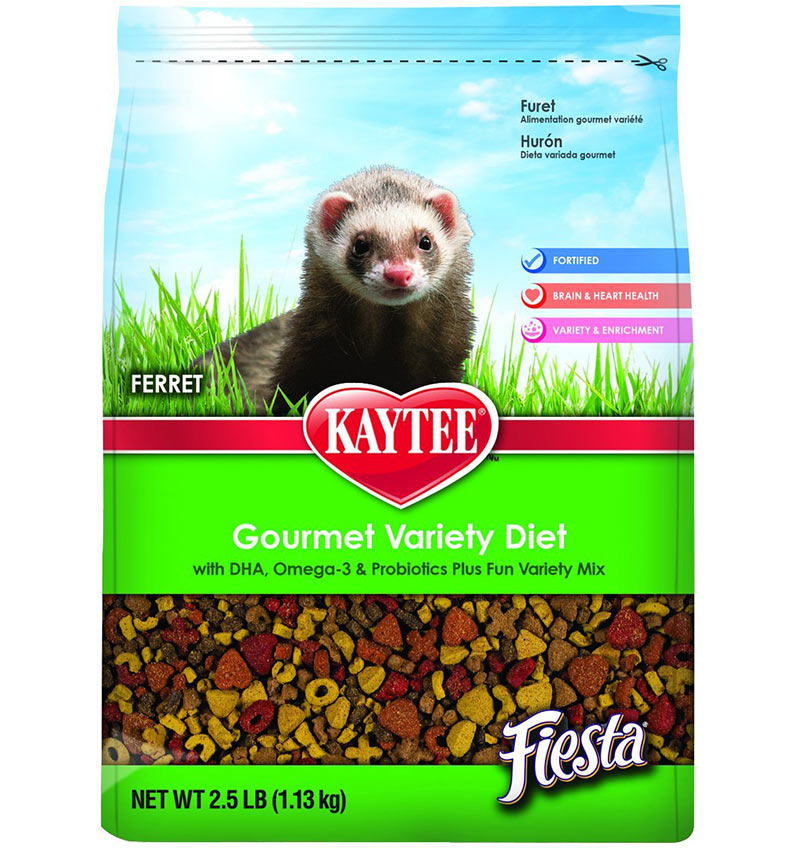 Kaytee Ferret Food