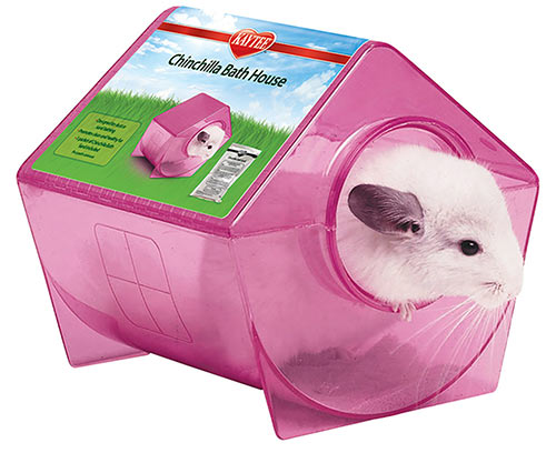 pink chinchilla bath house