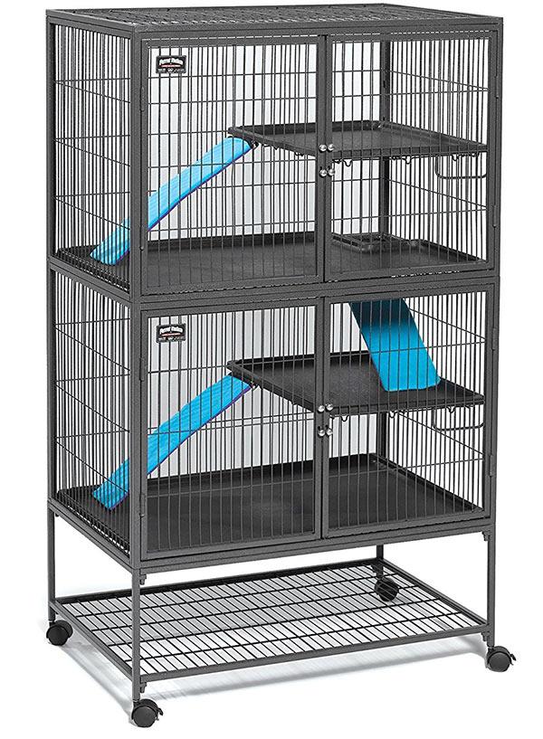 how big should a rat cage be a rat cage size guide. Black Bedroom Furniture Sets. Home Design Ideas