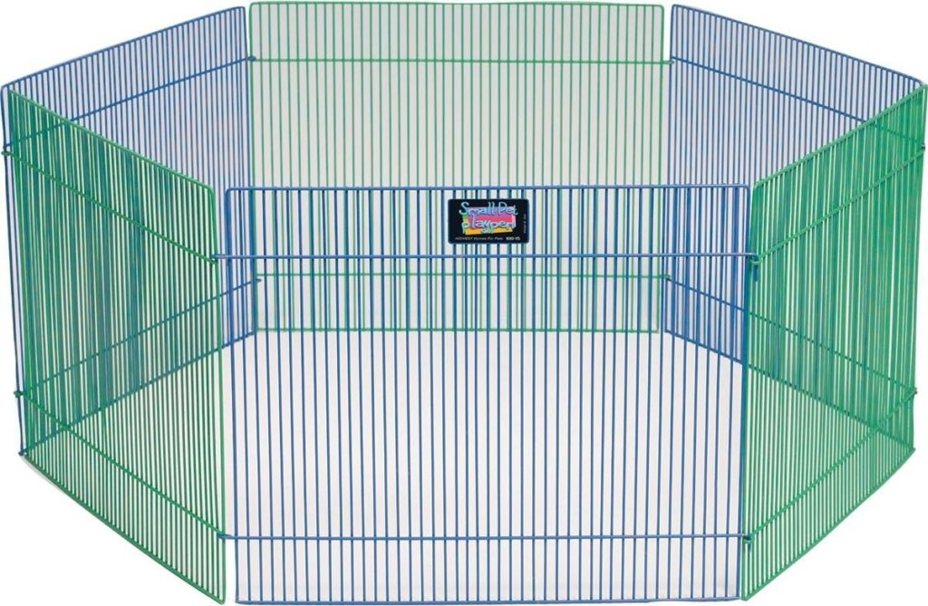 The Best Guinea Pig Playpens And Runs Reviewed