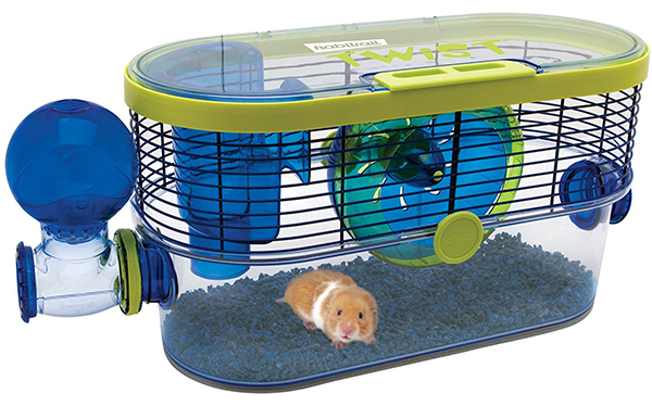 cool hamster cages