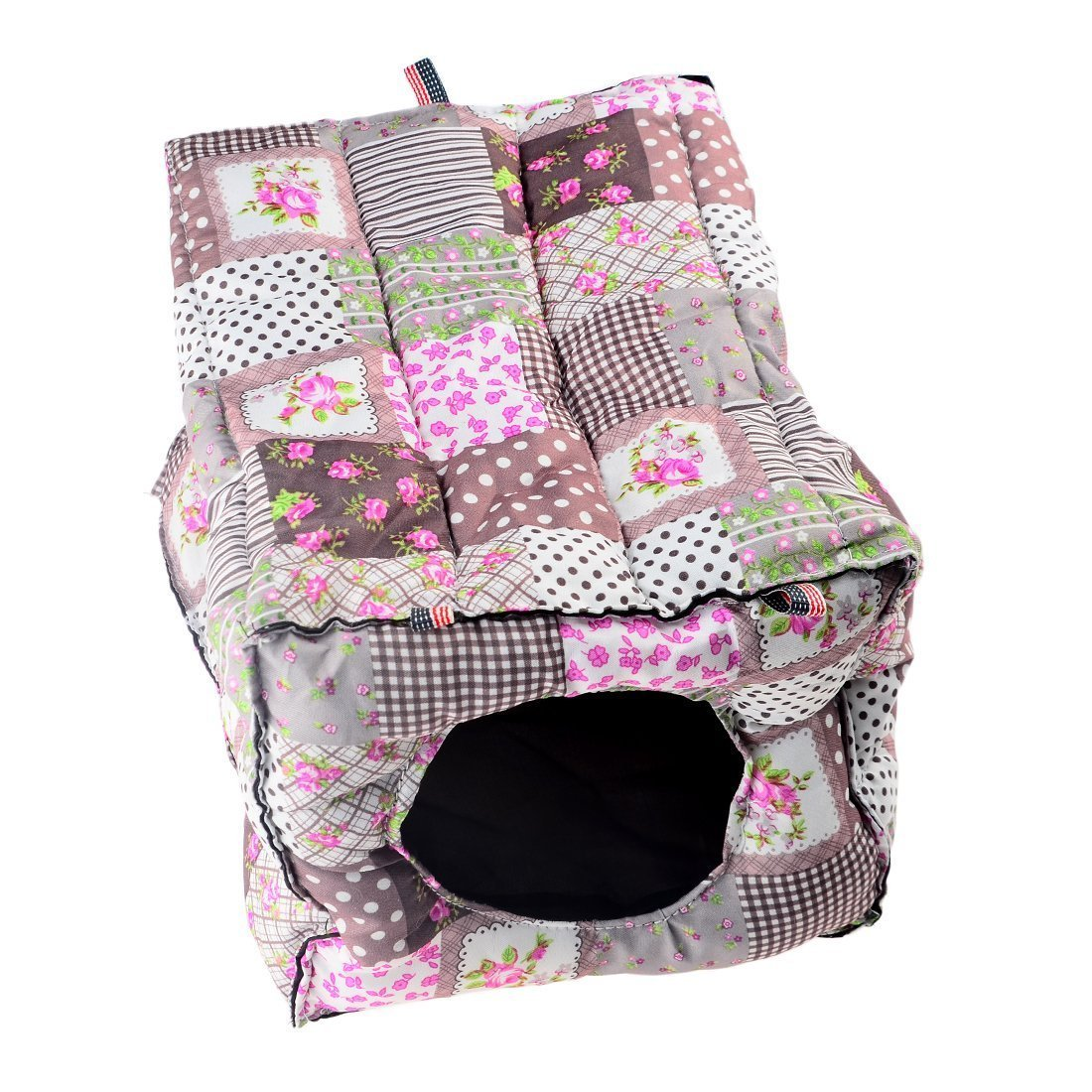 cloth guinea pig house