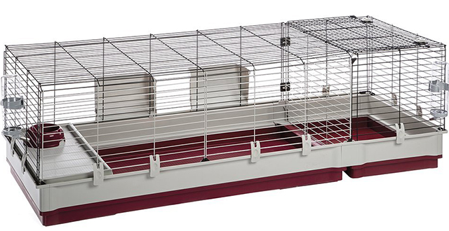 best indoor guinea pig cage for two guinea pigs