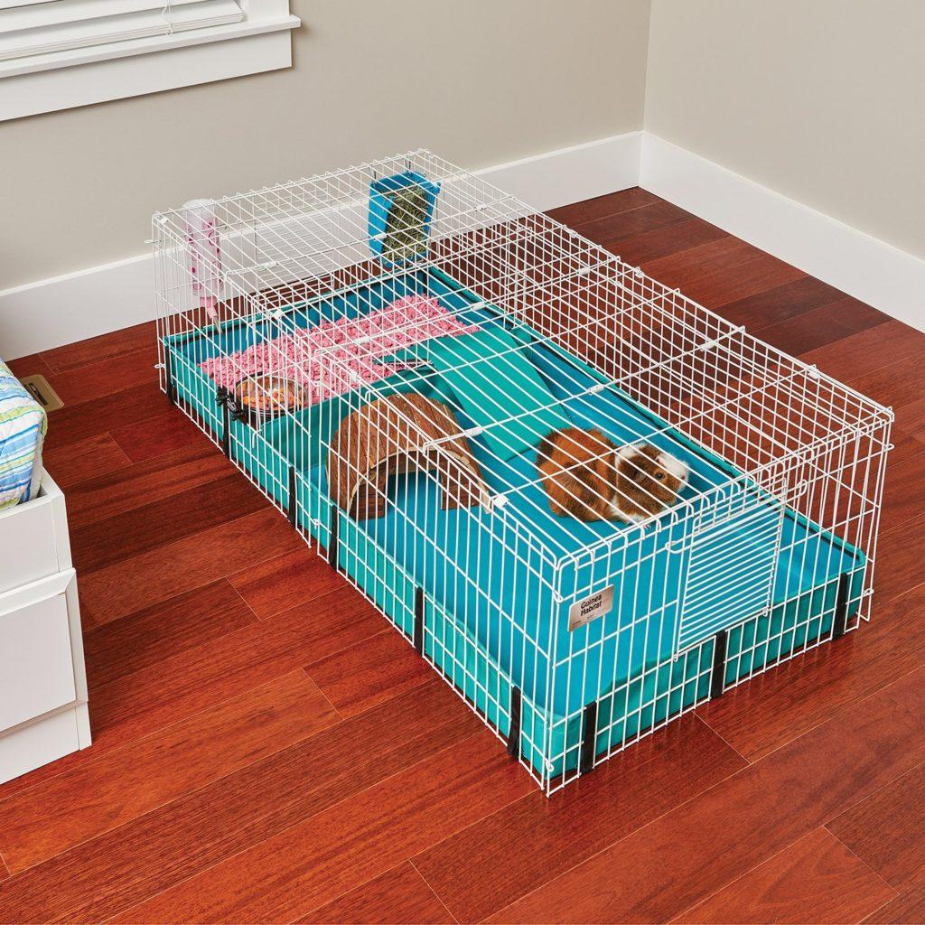guinea pig playpen