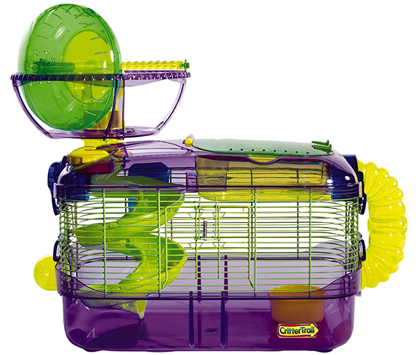 The Best Large Hamster Cages Reviews And Tips