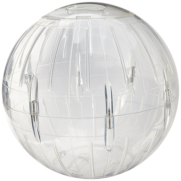 best hamster ball for a Syrian