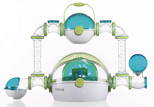 best hamster tunnel cages
