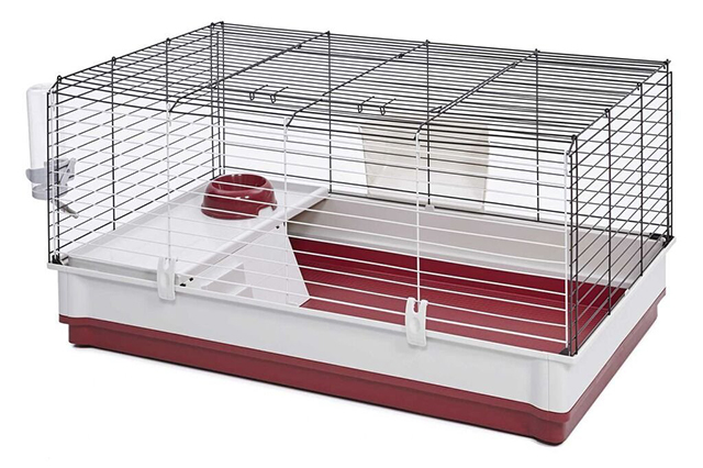 Best indoor guinea pig cage reviewed