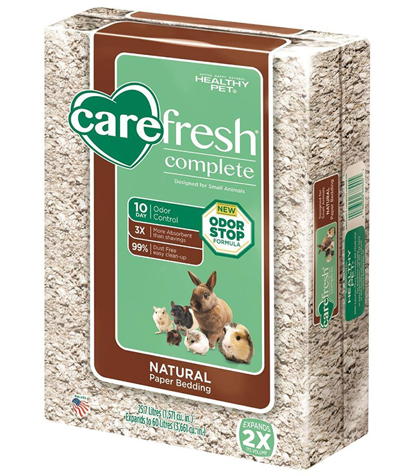 care fresh complete