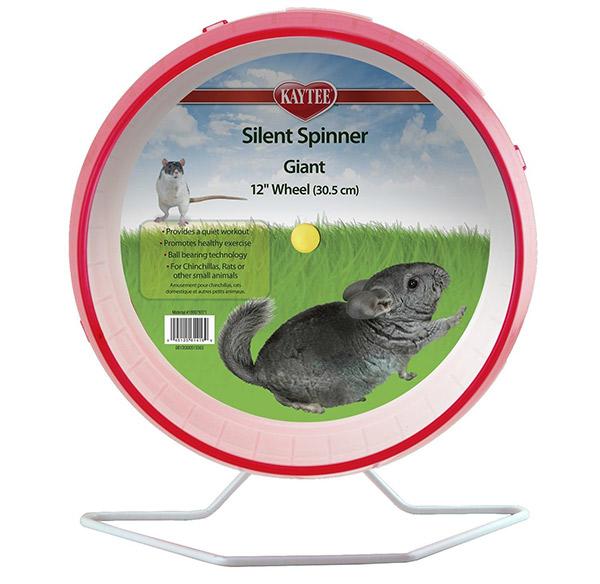 9 inch hamster wheel