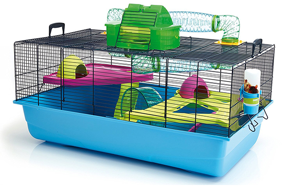 best hamster tubes